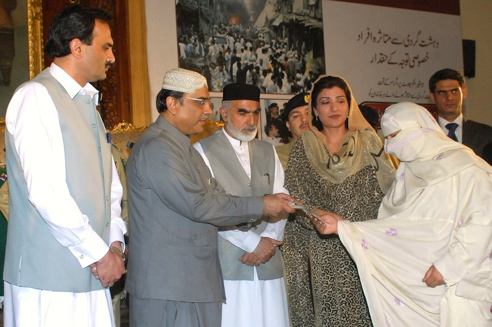 Services for the People of FATA Khyber Pakhtunkhwa (3)