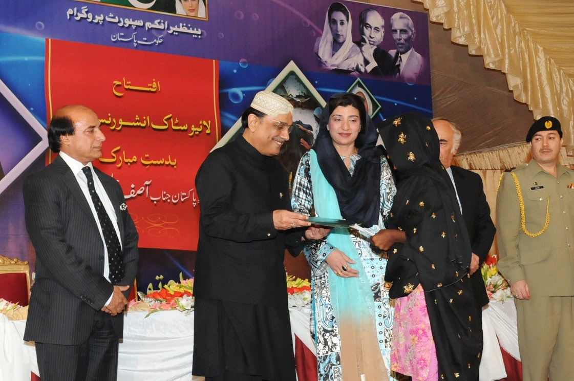 Services for the People of Sindh (1)
