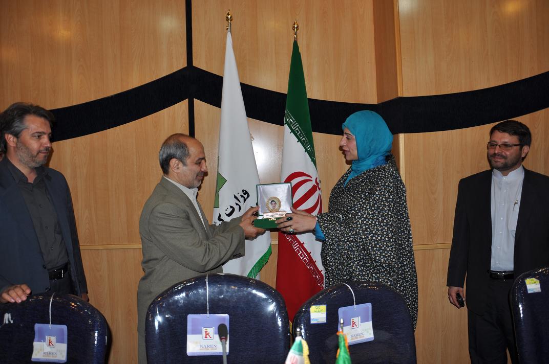 Visit of Iran (1)